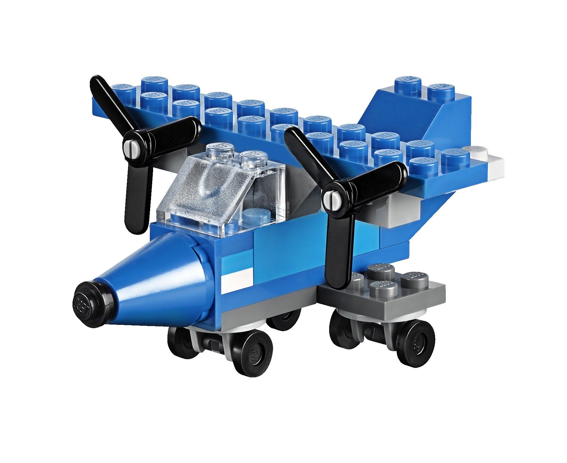 LEGO Classic Creative Bricks 10692 Building Blocks, Learning Toy by LEGO (Image #5)