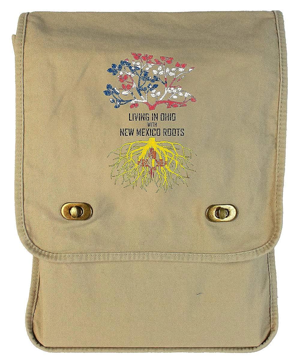Tenacitee APPAREL ユニセックスアダルト B07J9JKYK8 Field Bag - Putty