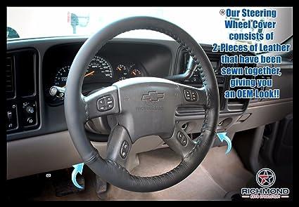 Amazon Com Richmond Auto Upholstery 2003 2006 Chevy Tahoe