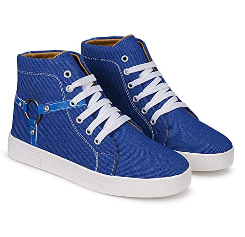 Buy Rimboll Woman Casual Shoes, Lace-Up