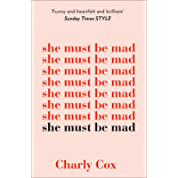 She Must Be Mad: the bestselling poetry debut of 2018