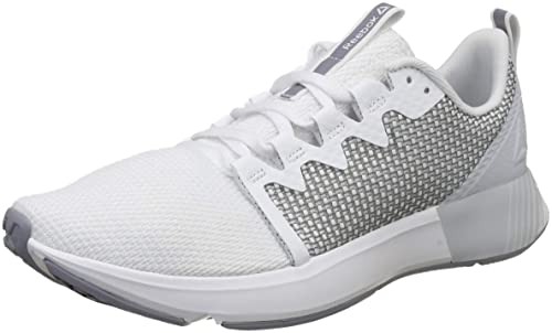 81c760d3528 Reebok Women s Fusium Run White Sp Wht Cool Shadow Running Shoes-6 UK