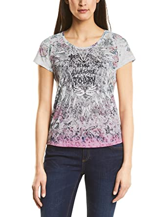 Womens T-Shirt Street One