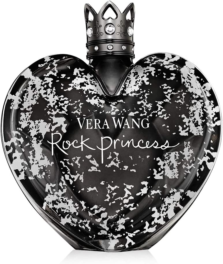 Vera Wang Rock Princess Eau de Toilette Spray for Women, 100ml 70% OFF £17.45 @ Amazon