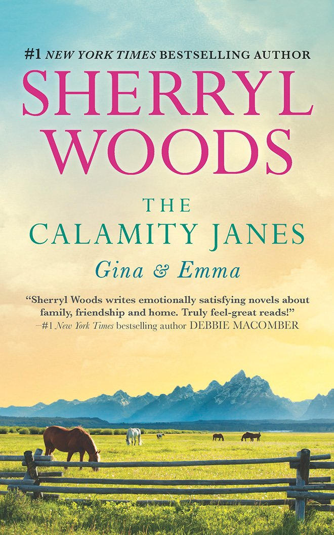 The Calamity Janes: Gina & Emma: To Catch a Thief, The Calamity Janes ebook