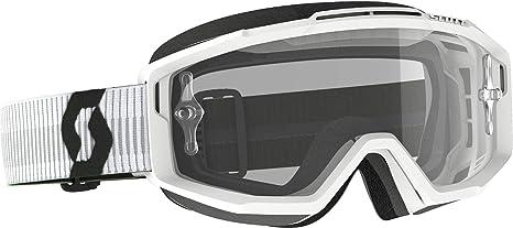 Scott Sports Split OTG Goggles White