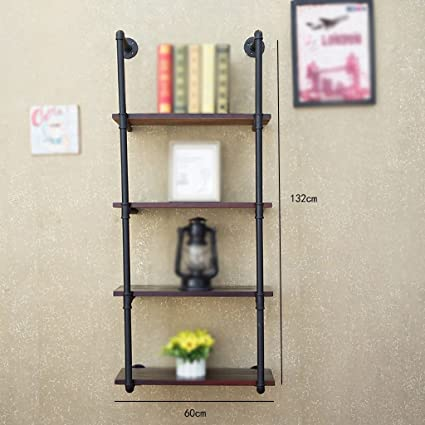 Estantería para decoración de paredes LOFT Decoraciones de pared / LOFT Calentador de agua caliente Estantería