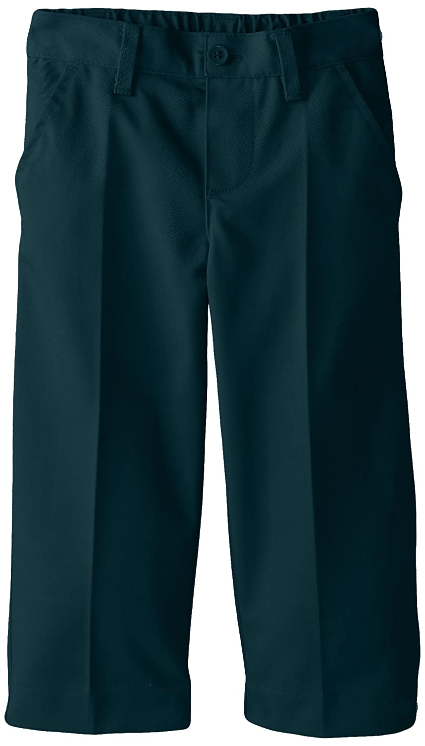 Smith's American Little Boys' Flat Front Twill Pant Smith' s American Boys 2-7 PL93