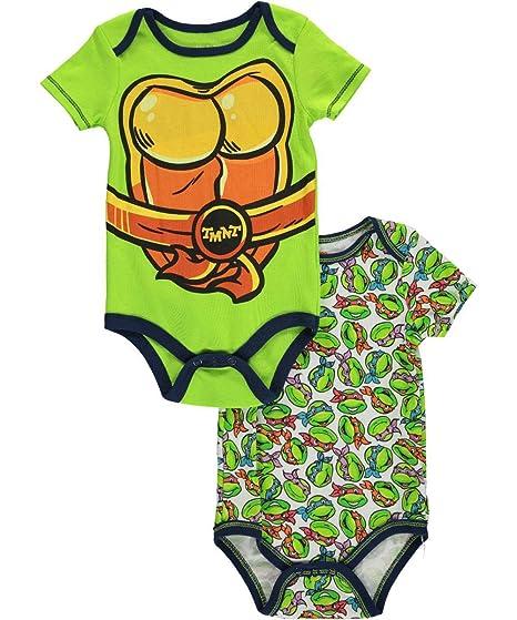 Amazon.com: TMNT Baby Boys