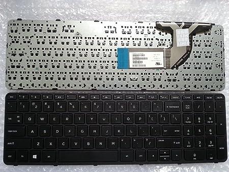 Keyboards4Laptops German Layout Backlit Black Windows 8 Laptop Keyboard for HP Pavilion 15-ab520TX HP Pavilion 15-ab523TX HP Pavilion 15-ab522TX HP Pavilion 15-ab521TX HP Pavilion 15-ab524TX