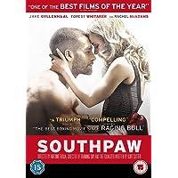 Southpaw [2017]