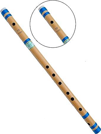 Professional Ff 22 5 Concert Flute Bansuri Bamboo Flute Landscape Blown Or Flute Straight Finished Transverse Side Blown Musical Instruments