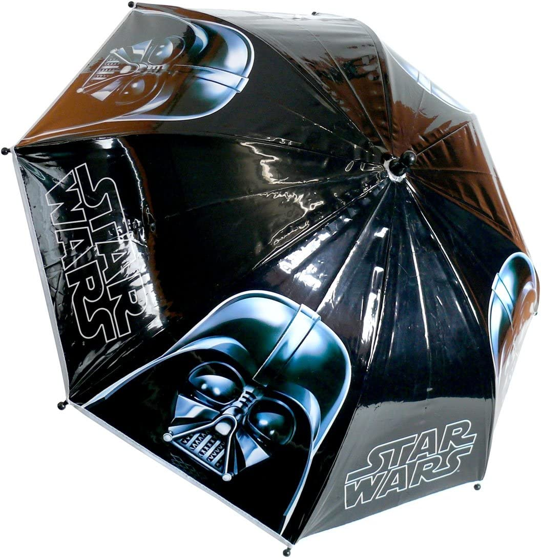 Paraguas manual poe de Star Wars