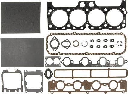 Mercruiser 470 470R 488 Ford Marine 3.7 3.7L Engine Rering Kit Bearings+Gaskets