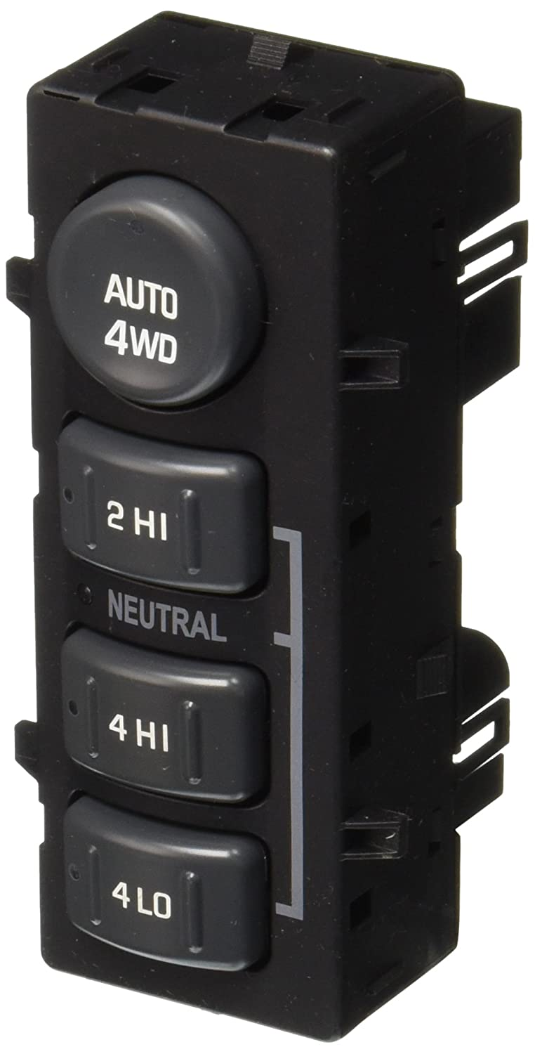Standard Motor Products TCA13 Four Wheel Drive Switch