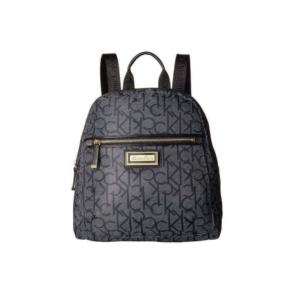 (カルバンクライン) Calvin Klein レディース バッグ バックパックリュック Belfast Dressy Nylon Backpack 並行輸入品 B07519GR2G