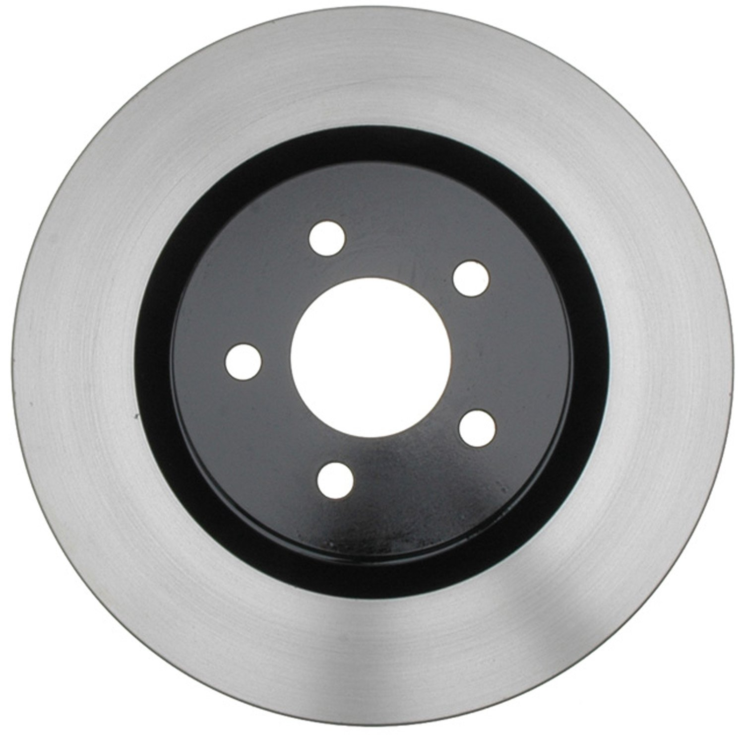 ACDelco 18A964 Professional Front Disc Brake Rotor Assembly