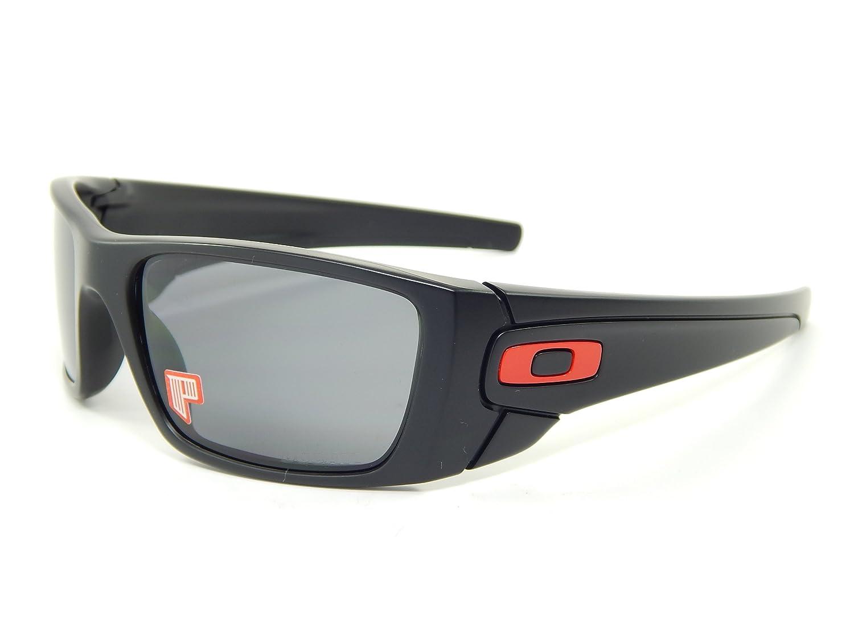59e6547d9a ... where can i buy new oakley ducati fuel cell 9096 44 matte black grey  polarized sunglasses