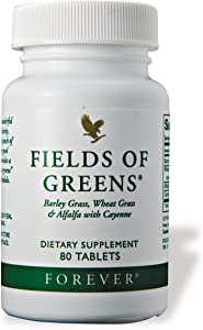 Fields of Greens 80 tablets