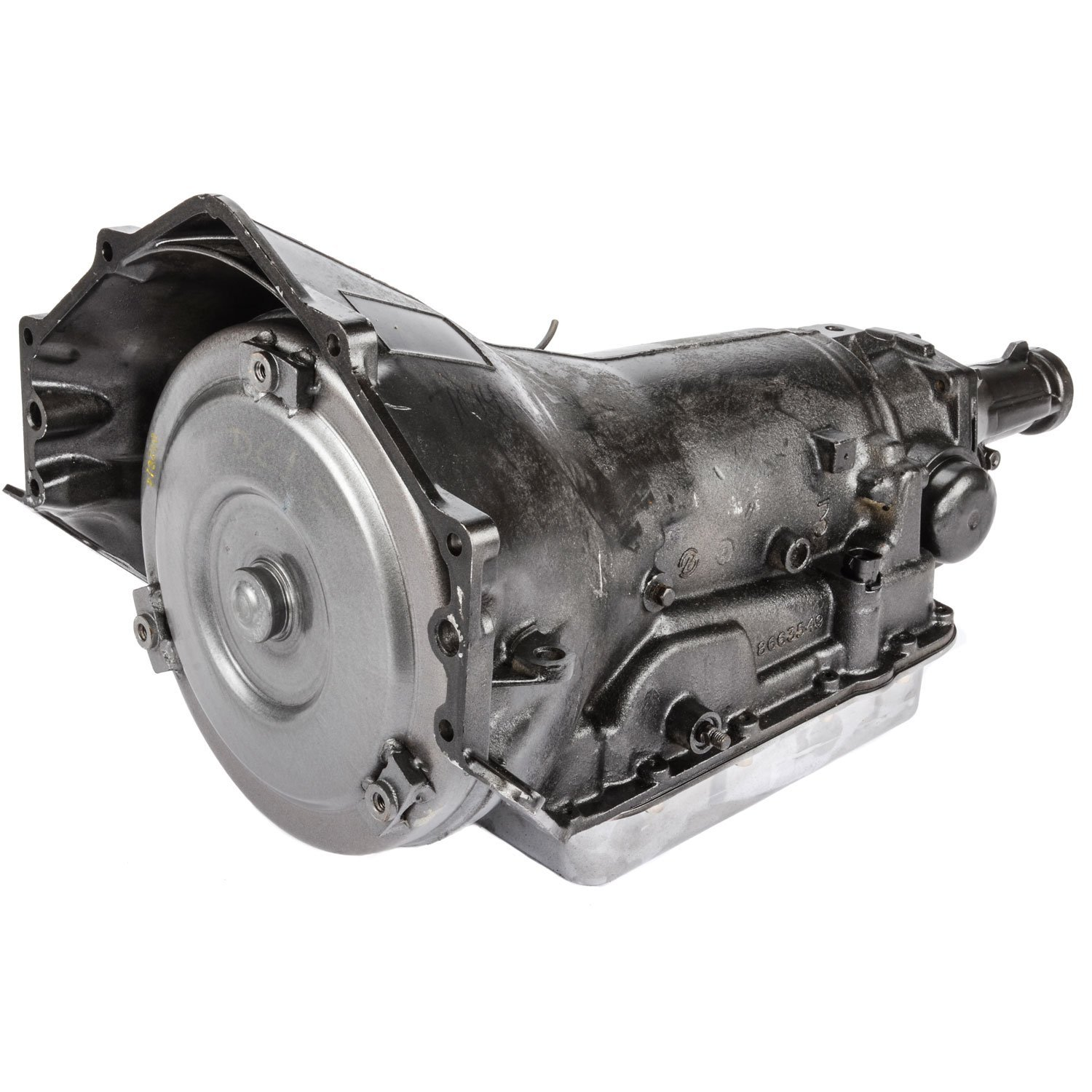 Performance Automatic PA70104 Transmission Package