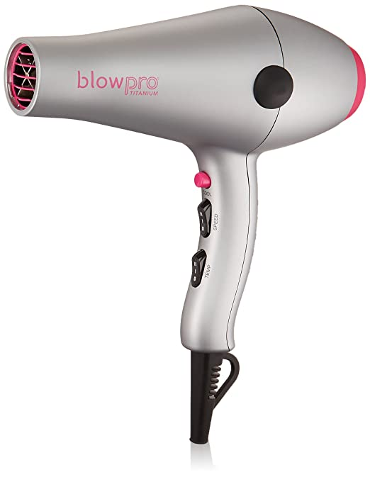 blowpro Titanium Professional Salon Dryer