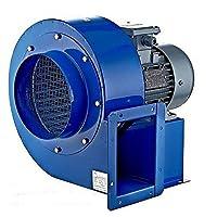 1850m3/h Extracteur d'aspiration Ventilateur centrifuge ventilateurs cenrifuges industriels Soufflerie