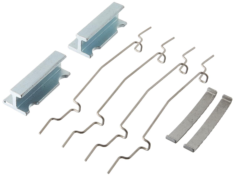 Carlson Quality Brake Parts H5594 Disc Brake Hardware Kit