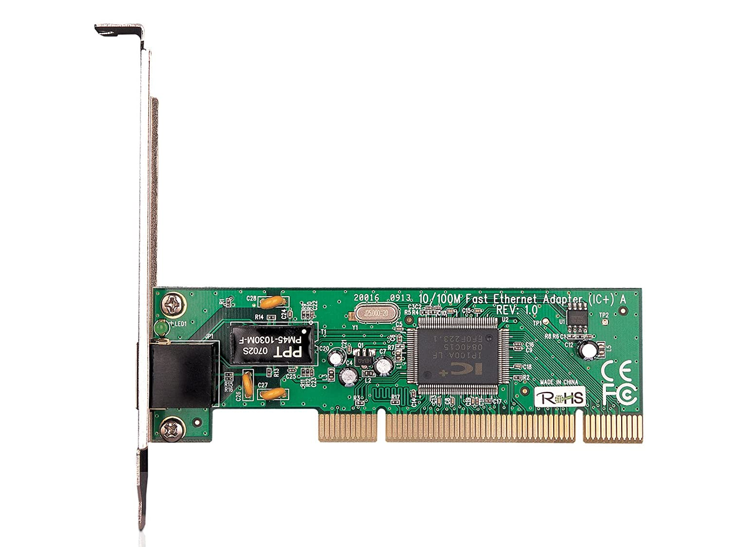 Image result for TP-Link TF-3200 10/100Mbps PCI Network Adapter