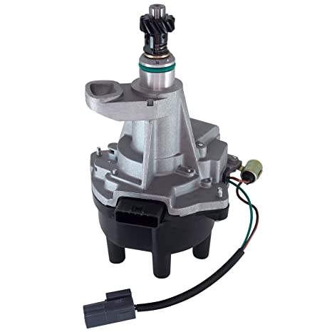 Ignition Distributor for Pathfinder Frontier Xterra Quest 3 3L fits  221001W601 / 22100-1W601