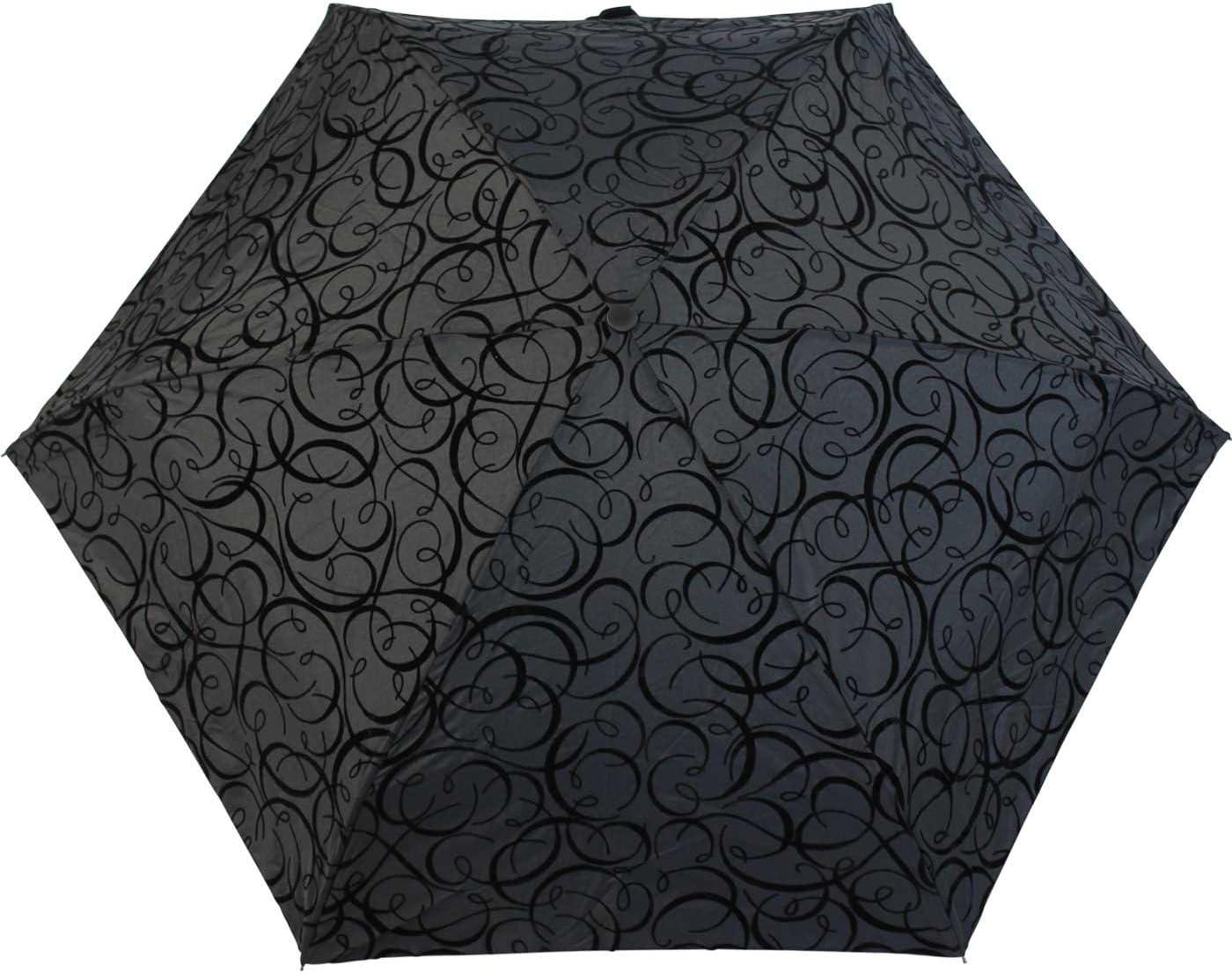 noir Pierre Cardin Petito Parapluie pliant - 82290 Noir