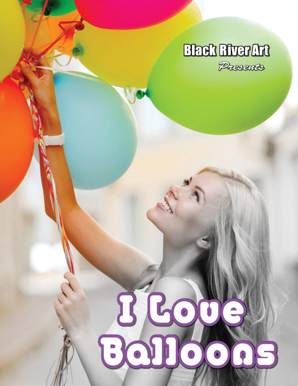 Download I Love Balloons PDF