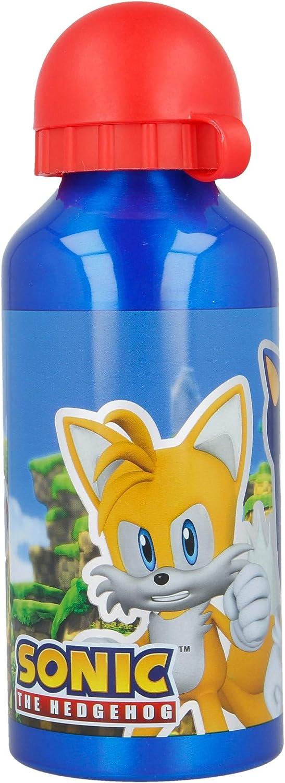 Standard Unica STOR Bottiglia in alluminio piccola 400 ml Sonic
