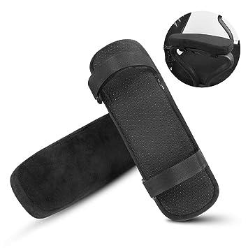 Amazon.com: Almohadillas para reposabrazos de silla, 2 ...