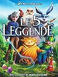 Le 5 Leggende (Dvd)
