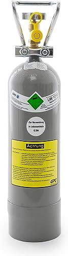 Gase-Partner-2-kg-Kohlensäure-Flasche-Füllen-