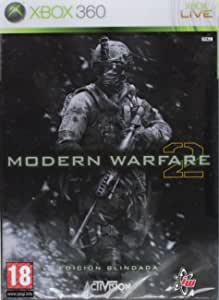 Call Duty: Modern Warfare 2 - Edición Coleccionista: Amazon.es ...