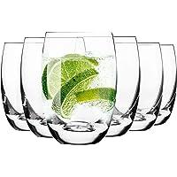 Krosno Vasos de Agua Highball | Set 6