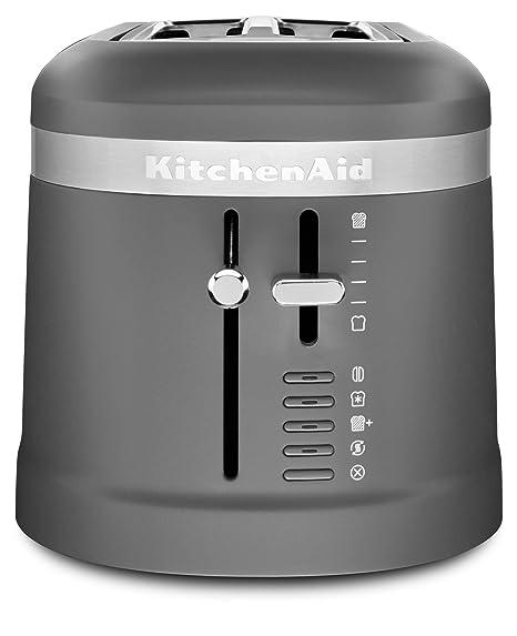 Amazon.com: KitchenAid - Tostadora: Kitchen & Dining
