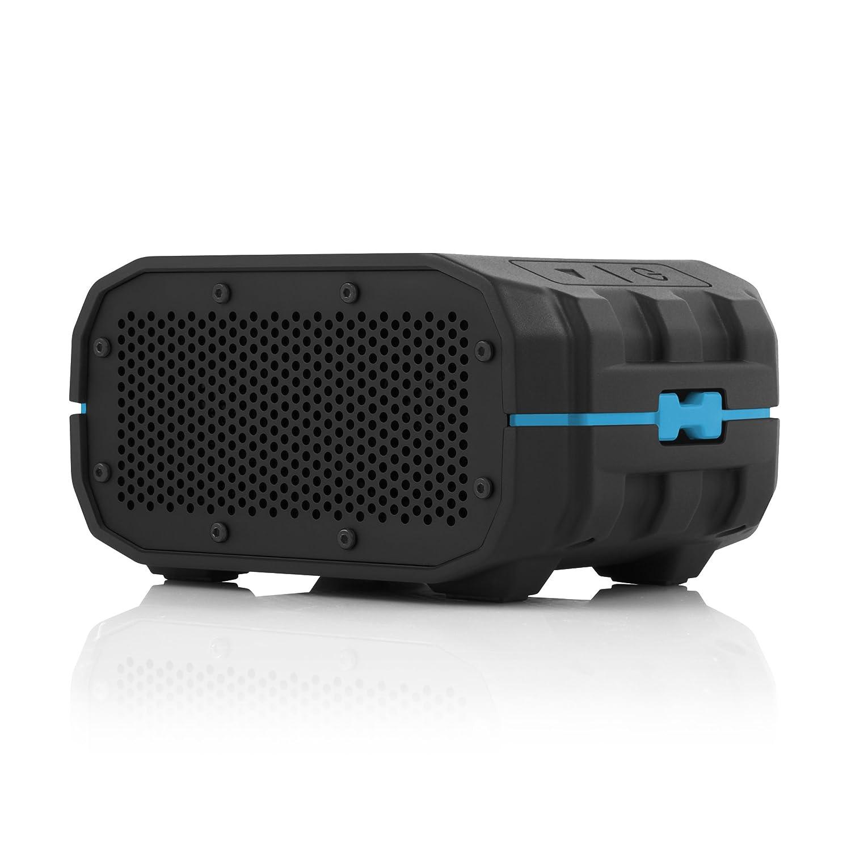 Braven BRV 1 Bluetooth Wireless Speaker Black Blue Amazonca Electronics