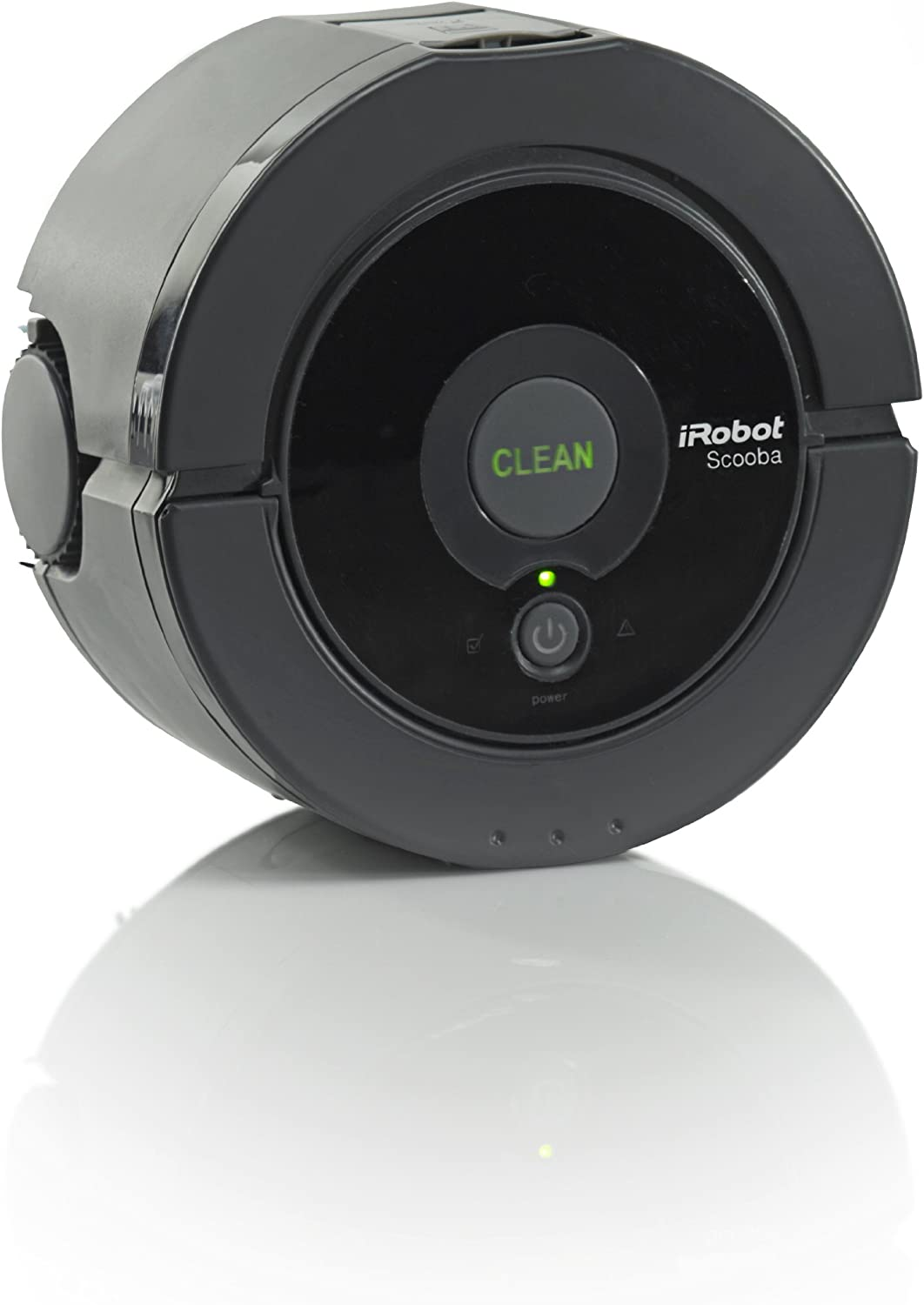 iRobot Scooba 230 - Robot friegasuelos: Amazon.es: Hogar
