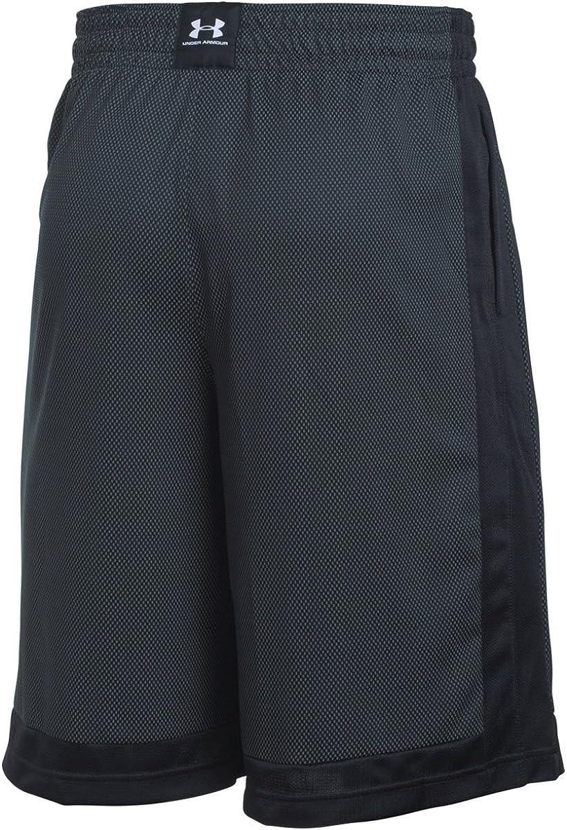 Under Armour Herren Basketball Hose Sc30 Essentials 11 Zoll Shorts Hosen /& Shorts
