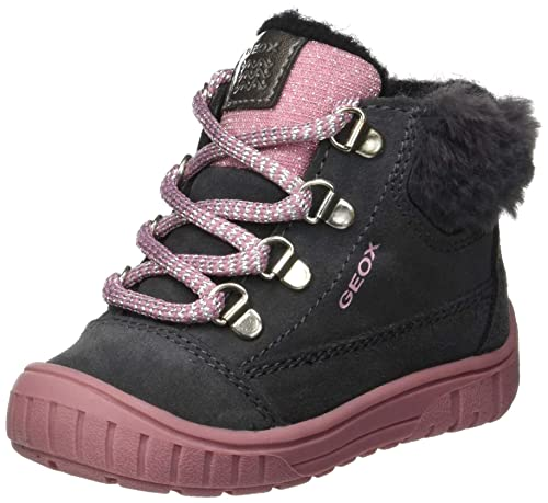 wholesale dealer really comfortable details for Geox Baby Mädchen B Omar Girl WPF A Stiefel