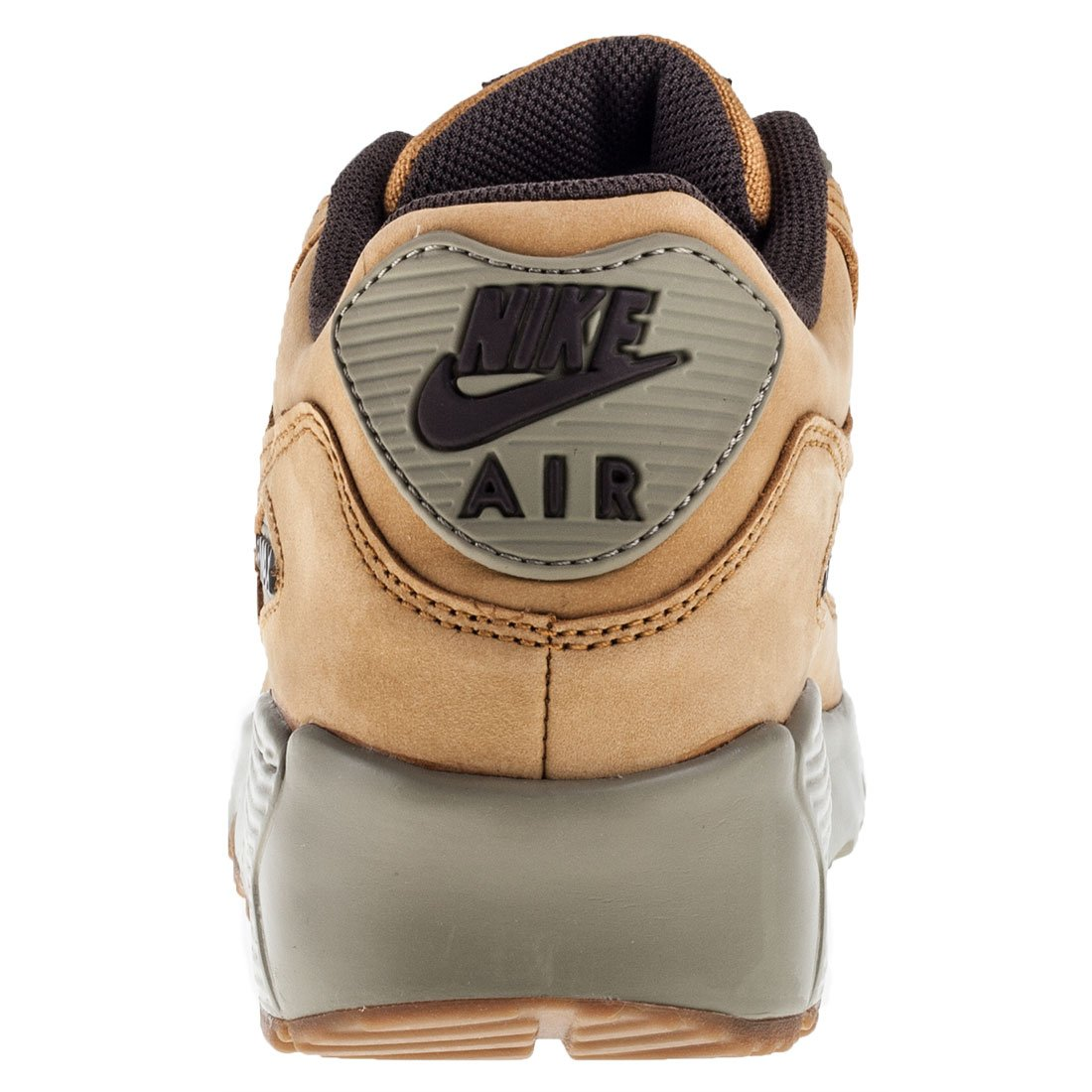 I❤️OFFERS! NIKE AIR Max 90 Winter PRM Wheat Bronze 943747