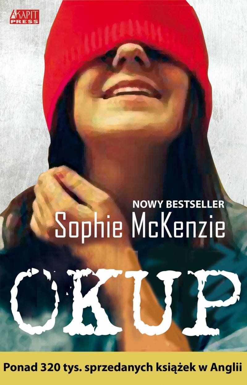 Okup (polish): 9788362955305: Amazon.com: Books