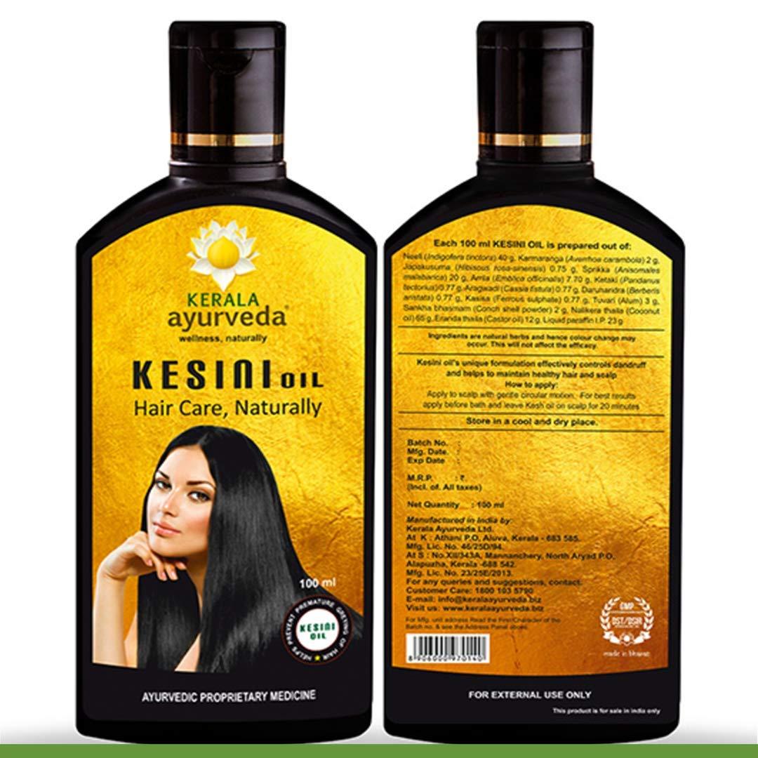Kerala Ayurveda Kesini Oil