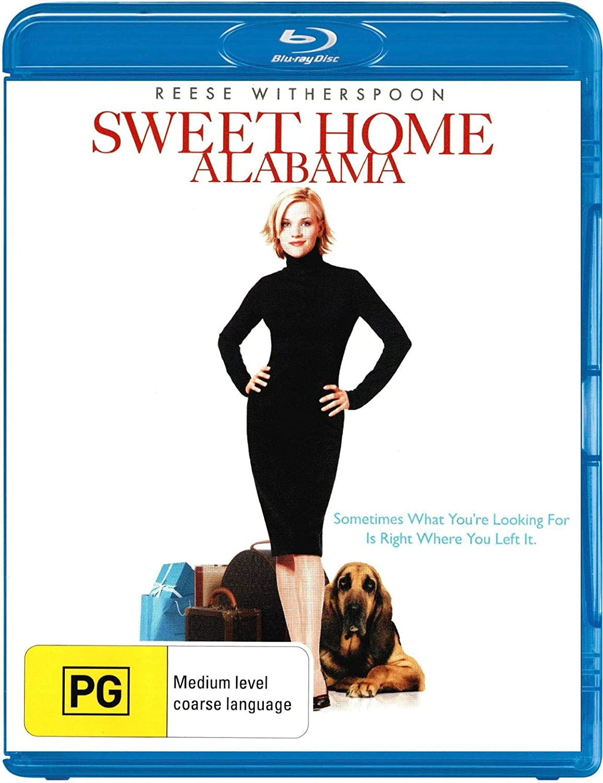 Sweet Home Alabama   NON-USA Format   Region B Import - Australia