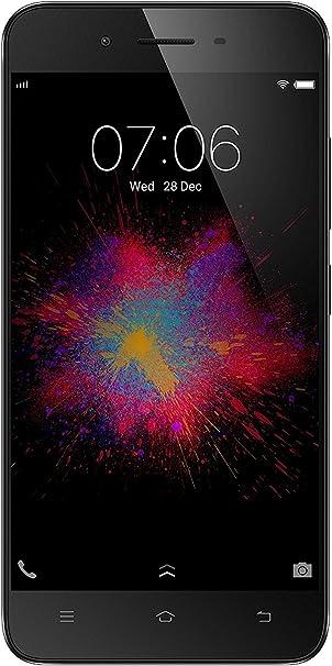 Nuevo Desbloqueado Smartphone vivo Y53 1606 negro mate 8 MP cámara ...