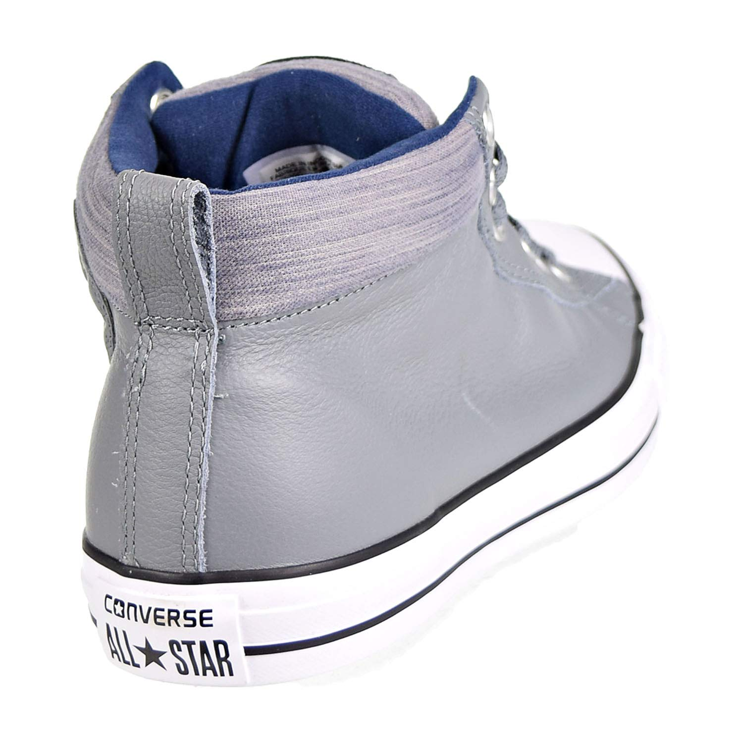 224a06a33d7e Converse Chuck Taylor All Star High Street Mono Sneaker  Amazon.fr   Chaussures et Sacs