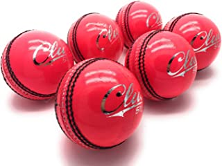 Kookaburra Paceball Balle de Cricket Senior, 155,9/Gram