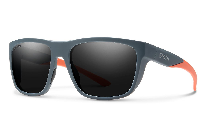 【即納】 Smith Smith Optics メンズ Optics 201268LOX60E3 カラー: カラー: ブラック B07CHCNG7B, お宝ワールド2号店:30fdd4b3 --- agiven.com